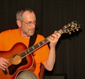 Gary Goldstein 4 B